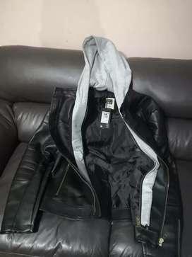 Vendo casaca nueva marca de mi deninlab