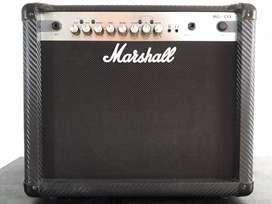 Marshall MG30CFX- Amplificador de Guitarra - 30W