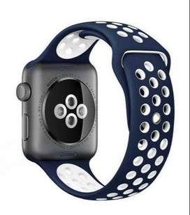 Pulso Correa Manilla Apple Watch Sports 38 40 42 44 Mm