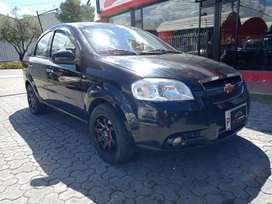 Aveo Emotion 2015 full