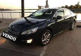 Impecable Peugeot 508 Automatic Secuenci