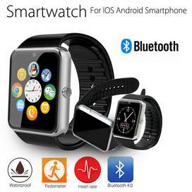 NUEVOS SMART WATCH GT08
