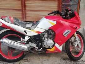 Moto motor 200