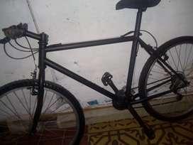 Vendo Bici R-26