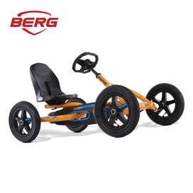 Chachicar Berg Buddy B-Orange