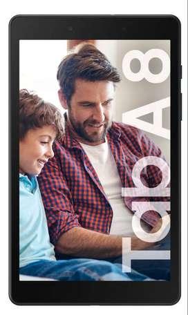 Tablet Samsung para ZOOM- 8 pulgadas-SOPORTA ZOOM!! NUEVA