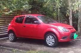 Ford ka 2013 fly plus 1.0
