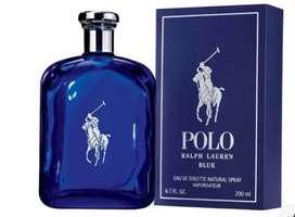 Perfume Polo ralph blue 100ML