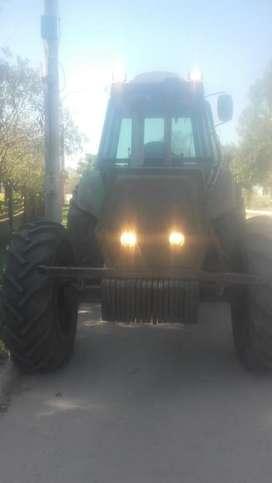 Tractor deutz 4.190