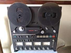 Grabadora cinta Tascam