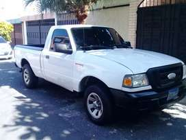 Vendo Ford Ranger 2007