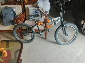 Bicicleta bmx primaxi