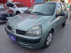 Renault Clio 1.6 Expression 2005