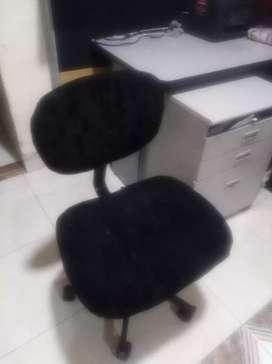 Vendo fotocopiadora y recepcion