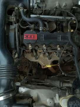 Chevrolet luv negociable