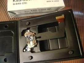 sony laser optico kss330a rp repuesto original cd player compactera