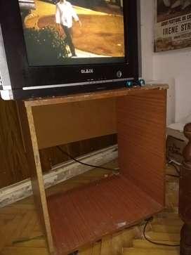 Mesita de televisor