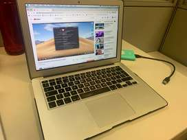 vendo o cambio por iphone, macbook air 2015 core i7 500ssd mejor que pro