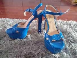 Zapato Italiano, Talla 38