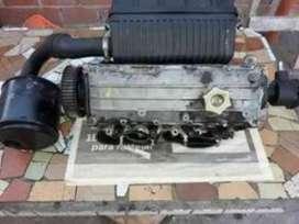 Tapa Fiat 1.7 Diesel