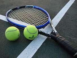 Clases de Tenis en Ingles O Español