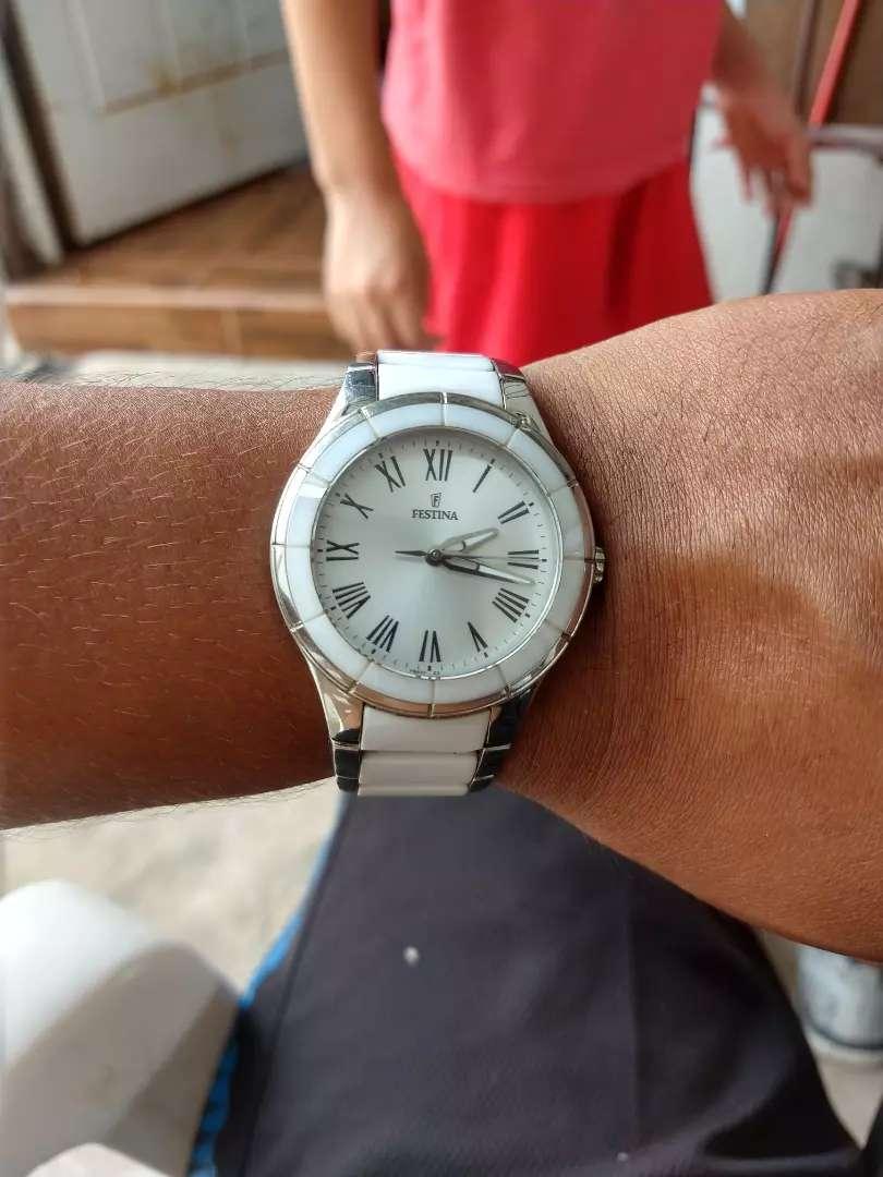 Vendo reloj original 0