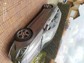 Vende lindo Mercedes Benz Shooting Brake