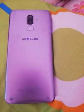 Se vende Samsung j8