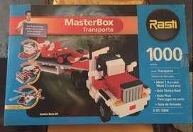 Armatodo _ Master Box RASTI