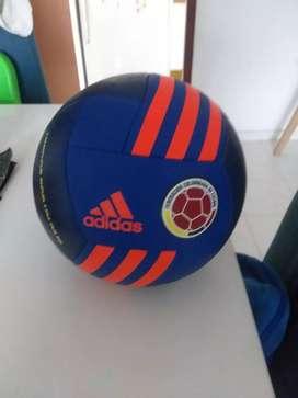 Balon adidas futbol colombiano original NUEVO