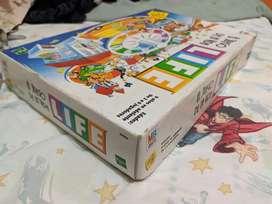 El juego de la vida (usado en español)