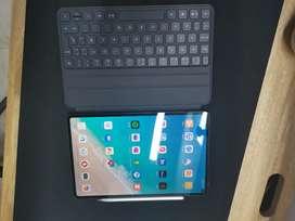 Huawei MatePad Pro 128GB + Teclado + Lápiz