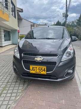Chevrolet spark gt full 2018
