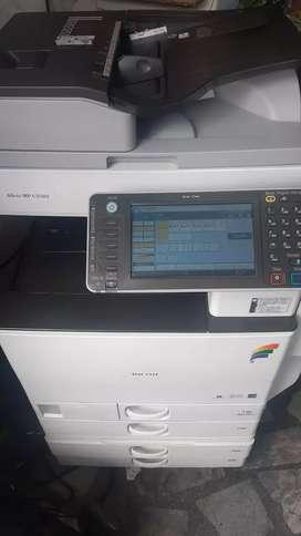 Venta alquiler mantenimiento fotocopiadoras e impresoras