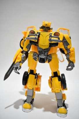Transformers Bumblebee Version Ko Ss Oversized