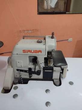Máquina Remalladora