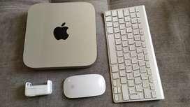 Mac Mini Corei5 16gbram 750gb Hibrid Hdd