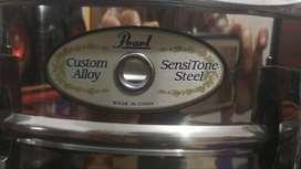 """Tarola Pearl Sensitone Steel 14"""""""
