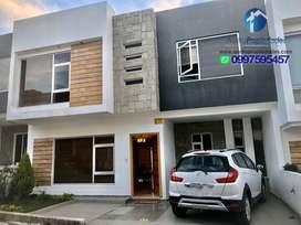 Casa en venta en Ricaurte dentro de condominio