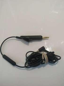 Bose cable de audioQC15