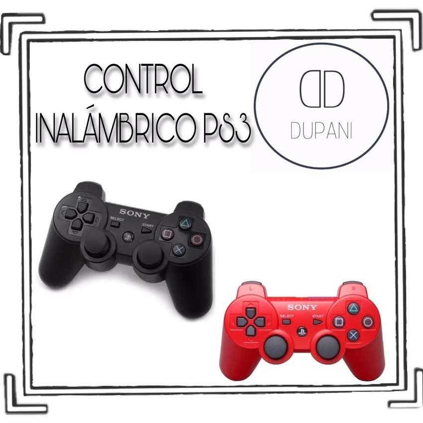CONTROL INALAMBRICO PS3