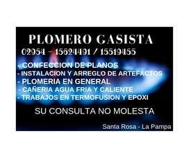 PLOMERO GASISTA 2