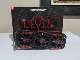 Rx 570 4gb Power Color