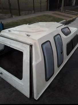 Vendo cúpula Ford 150