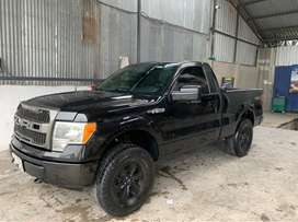Ford F150 RC 4X4 2012
