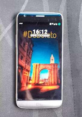 LG G5 3ram 32Gb gama alta toma fotos de la ptmr.