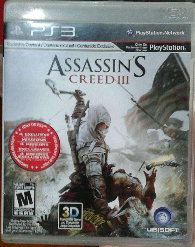 Assassins Creed Iii 0