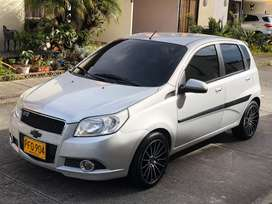 Excelente esta aveo emotion gt full