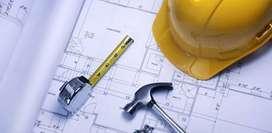 Solicito Ingeniero Civil
