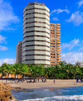De oportunidad vuelo charter a Cartagena de Indias